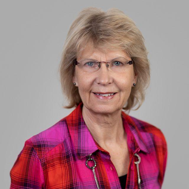 Linda Viviers