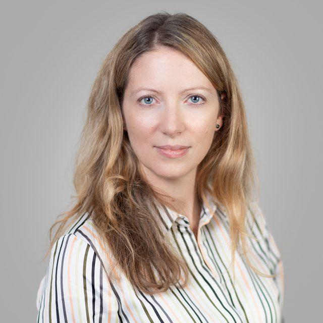 Dr Kathryn Kissell
