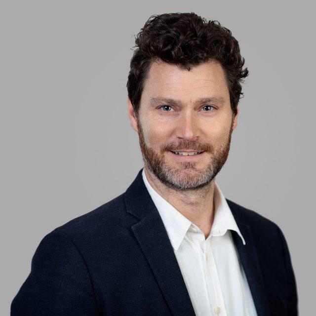 Dr Mark Donati