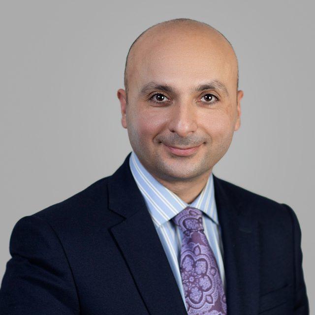 Dr Matthew Sawa