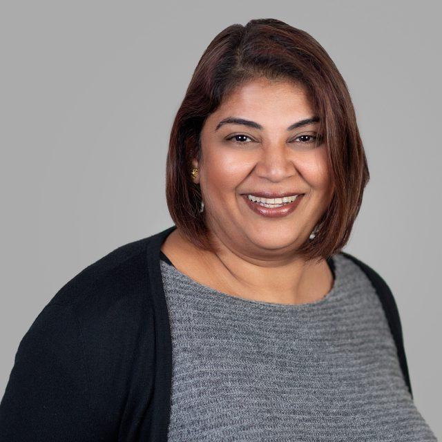 Rina Juwaheer