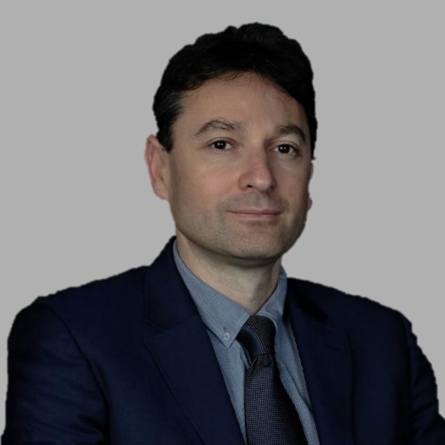 Dr Daniel Kaitiff